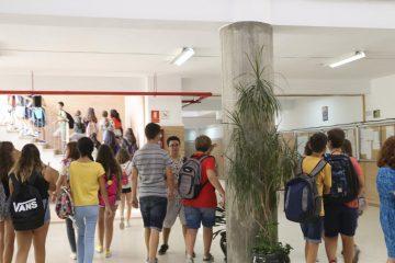 Escolarización para el curso 2020-2021