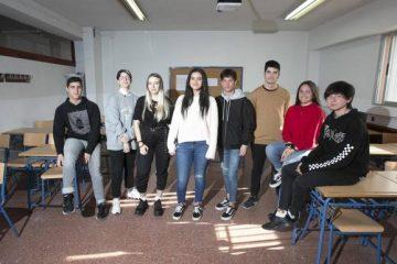 Entrevista al alumnado del Taller de Debates de 2º Bachillerato en el Ideal