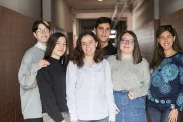 El IES Severo Ochoa de Granada: El instituto que toca a la puerta del Banco de España