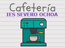 Servicio Especial de la Cafetería del IES Severo Ochoa por Covid-19