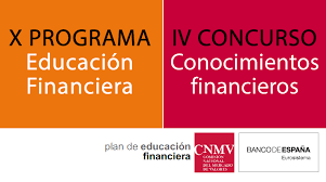Estamos en semifinales del IV Concurso de Conocimientos Financieros