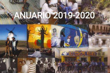 Anuario 2019-2020. 40 años creando futuro.