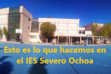 Tránsito del alumnado a la ESO, Bachillerato y Ciclos Formativos