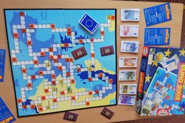 Gamificando la Unión Europea