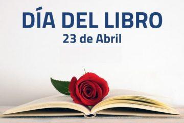 23/04/2021-DIA DEL LIBRO EN EL IES SEVERO OCHOA