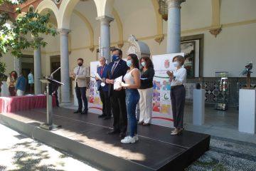 Paula Chacón, alumna de 4º ESO, galardonada con una beca «Reconocimiento al alumnado 2021» por el Ayuntamiento de Granada