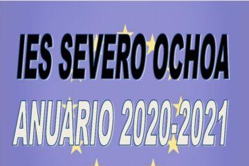 Anuario 2020-21 IES Severo Ochoa
