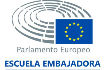 Nuestro IES, Escuela Embajadora del Parlamento Europeo